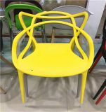 Durable and Comfortable Stacking Plastic Chair for Wholesale
