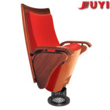 Jy-901 Plastic Home Theater Folding Outdoor Interlocking English Movies Wood Part Cinema Chairs Prices Armrest