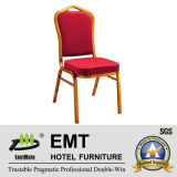 Hot Sell Popular Restaurant Dining Metal Frame Chair (EMT-R39)