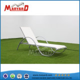 Outdoor Stainless Steel Frame Lounge