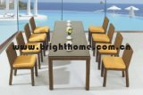 Modern Wicker Outdoor Patio Furniture (BP-320)