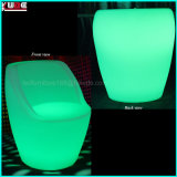 LED Bar Table Furniture Bar Chair with Remote Control