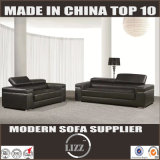 Miami Modern Loveseat Sectional Leather Sofa
