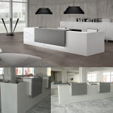 Marble Modern Service Counter/Front Desk/Reception Desks