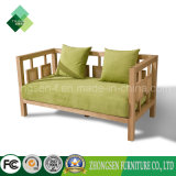 2017 Latest Design Products Living Room Sofa Wooden Sofa Set
