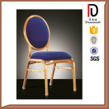 Aluminium Round Back Catering Banquet Chairs for Party (BR-A114)