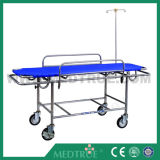 CE/ISO Approved Medical Emergency Rescue Ambulance Bed (MT02027003)