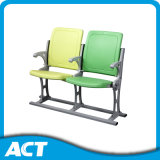 HDPE Plastic Folding Chair with UV Resistance