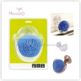 New Design Plastic Pet Sponge Holder with Suction Cup