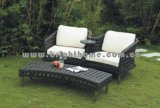 Leisure Garden Sofa Set Wicker Furniture Bl-2331f