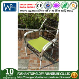 PE Woven Rattan Outdoor Chair