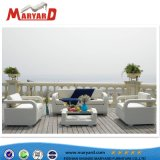 New Arrival Fabric Restaurant Boot Sofa and Mesh Fabric for Outdoor Furniture Chair