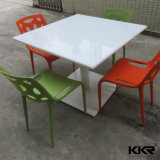 Home Furniture 700*700 Dining Tables White