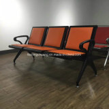 Airport Waiting Metal Chair Hospital Waiting Room Public Waiting Three Seats Chair Dl6011c