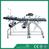 Hot Sale Medical Surgical Manual Obstetric Delivery Bed Table (MT02014004)