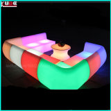 LED Chairs and Tables Waterproof LED Bar Chair Lighting