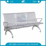 AG-Twc004 High Quality Cheap Hospital Waiting Accompany Chair