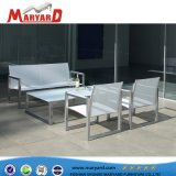 Modern Style Stainless Steel Frame Sofa Set From Shunde Foshan China Manufacture