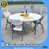 Blow Mold Furniture Plastic Folding Chair for Outdoor Used