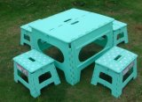 New PP Kid's Folding Learing Playing Table