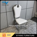 New Fashion Golden Stainless Steel Dining Chair