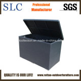 Rattan Cushion Box / Outdoor Cushion Box/ Waterproof Cushion Box  (SC-B6010-K9)