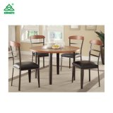 Modern Solid Wood Furniture Dining Table and Chairs Design