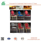 Colorful Modern Hotel Restaurant Dining Furniture Wooden Dining Chair