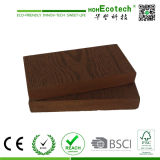 Promotional-Wood Plastic Composite Decking (Anti-UV, Water Proof) (HD140S23)