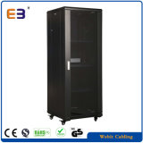 42u Network Metal Cabinet for Data and Cabling Management