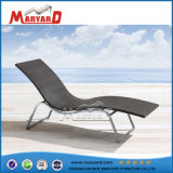 Cheap Modern Style Comfortable Texture Wicker Sun Lounger