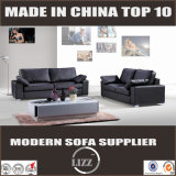 Miami Modern Loveseat Retro Furniture Leather Sofa