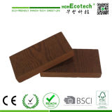 Wood Plastic Composite Solid Terrace Board (HD140S20)