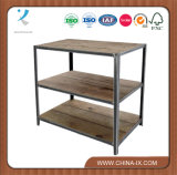 Modular MID-Floor Retail Display Table Small