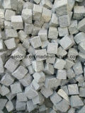 China Outdoor Granite G654 Paving Stone for Street, Garden & Landcaping