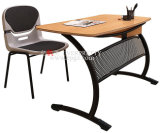 Mini Office Desk Guangzhou Teacher's Desk Set Comp...