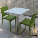 Kkr Modern Design Acrylic Solid Surface Dinni...