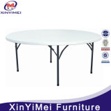 Hotel Banquet Plastic Round Folding Table